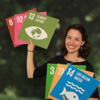 Fall 2016_Sustainable Development Goals and I